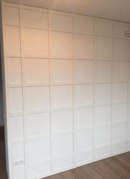 Wall Panels MDF